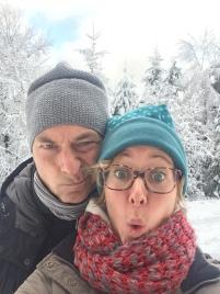 Oooh Schneeeeee