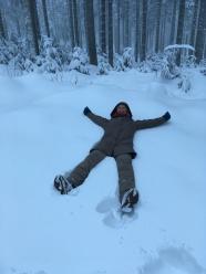 "Schnee""bengel"""