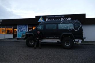Tour mit Localguide