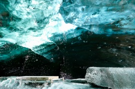 White Walker Ice Cave