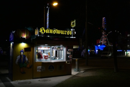 Der Hanswurst