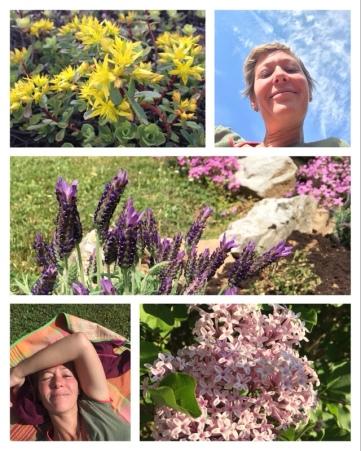Gärtnern & Faulenzen (21.Mai)
