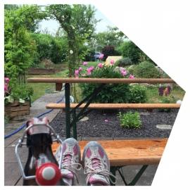 Ein kleine Pause (29.Mai)