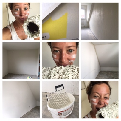 Die Malermeisterin (31.Mai)