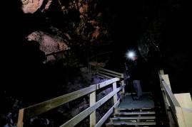 Ein sicherer Weg durch den Tunnel
